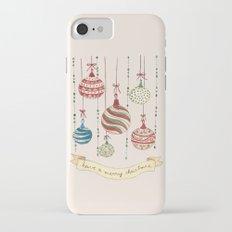 Christmas iPhone 7 Slim Case