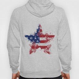Artistic LXXXIX - Americana Star III Hoody