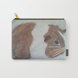 The guinea pig by pastel Carry-All Pouch