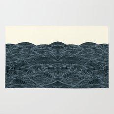 A Sea Symphony - Vaughan Williams Rug