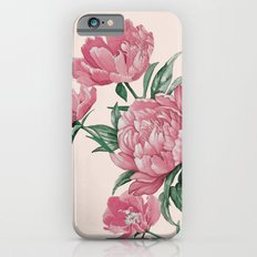Flowers 22a iPhone 6s Slim Case