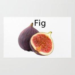 Fig Rug