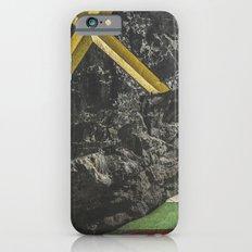Stockholm Subway Slim Case iPhone 6s