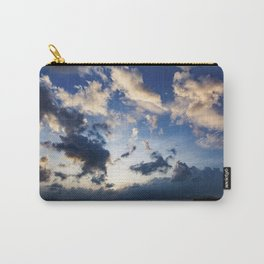 Drama In The Sky Vietnam Carry-All Pouch