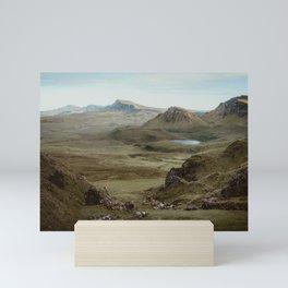 Isle of Skye Mini Art Print