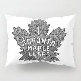 Ice Hockey Team - Maple Leafs Pillow Sham