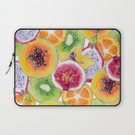 Tutti Frutti summer delight Laptop Sleeve