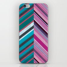 Pheonix Rising iPhone & iPod Skin