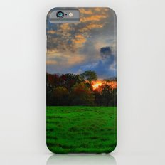 Sunset after the Storm iPhone 6s Slim Case