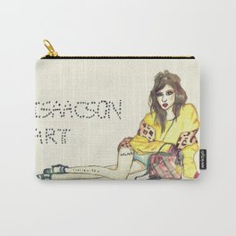 Hyuna Carry-All Pouch