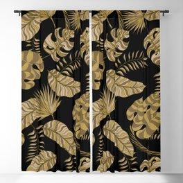 Tropical Fun Blackout Curtain