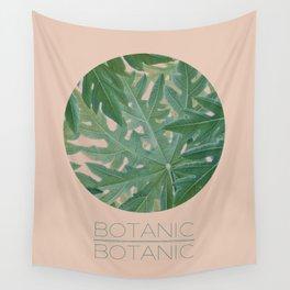 BOTANIC BOTANIC Wall Tapestry