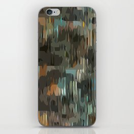 Almost Camouflage iPhone Skin