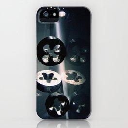 EXPRESSiON CODA iPhone Case