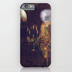 ghosts of the Louvre iPhone 6s Slim Case