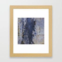 Concrete Jungle #1 Framed Art Print