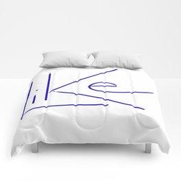 Like Comforters