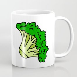 Broccoli Coffee Mug