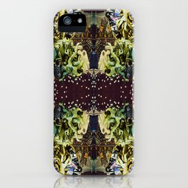 THEMIS AND THE FALL iPhone Case