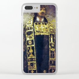 The Devils Clear iPhone Case