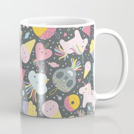 Cute Pinatas Coffee Mug