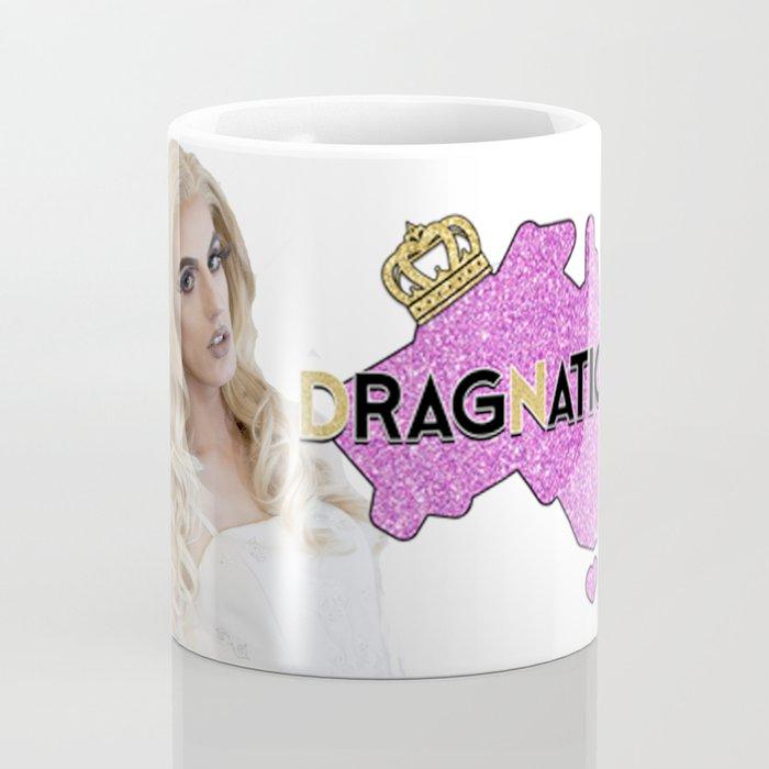 Dragnation Season 3 TAS-Pussy Poppins Coffee Mug