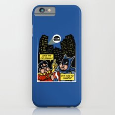 Fatman and Big Belly Slim Case iPhone 6s