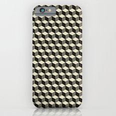 Metatron Cubes iPhone 6s Slim Case