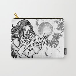 Scarlet Witch Carry-All Pouch