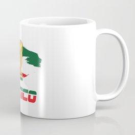 World cup mexico Coffee Mug