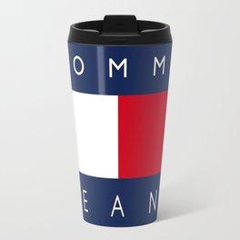 TOMMY JEANS Travel Mug