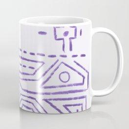 PowerLines 1 Coffee Mug