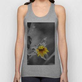 Sunflower Unisex Tank Top