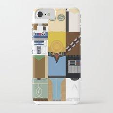 Star Wars iPhone 7 Slim Case