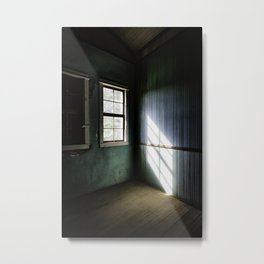 Looking for truth Metal Print