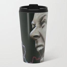 'James Wrath' Travel Mug