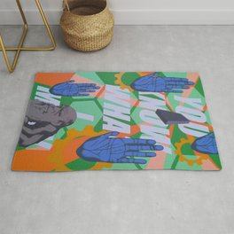 D' You Know What I Mean? 1 Rug