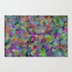 Panelscape - #11 society6 custom generation Canvas Print