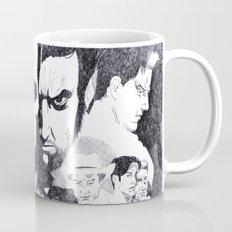 Actor's Studio Mug
