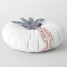 GiRAFFE Floor Pillow