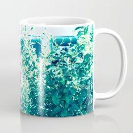 Bicolor Coffee Mug