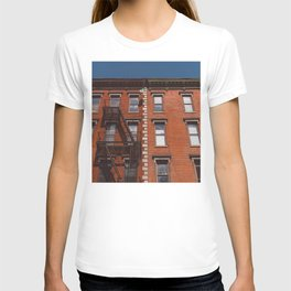 New York Balloons T-shirt