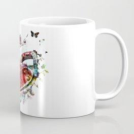 HeartHeart Coffee Mug