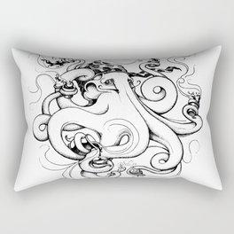 Mr Coladita Rectangular Pillow