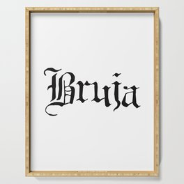 Bruja Serving Tray