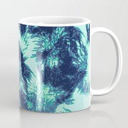 Iron dreams. Coffee Mug