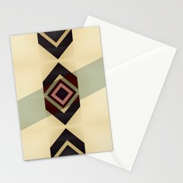 PJR/72 Stationery Cards