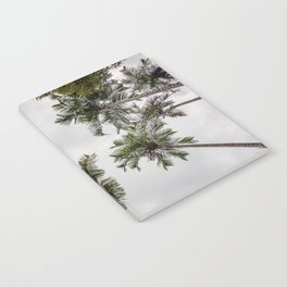Tropical Delight Notebook