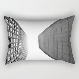Downtown Winnipeg Rectangular Pillow