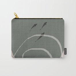 Fall ripples Carry-All Pouch